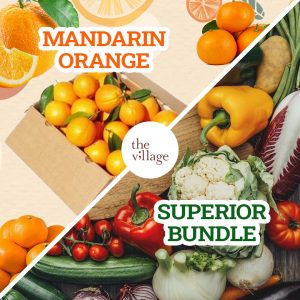 mandarin orange superior bundle